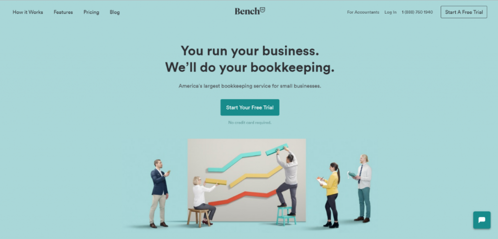 bench.co bookkeeping review