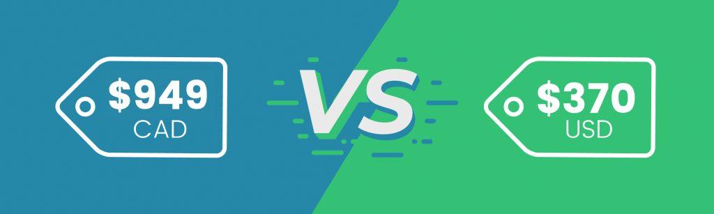 design pickle vs