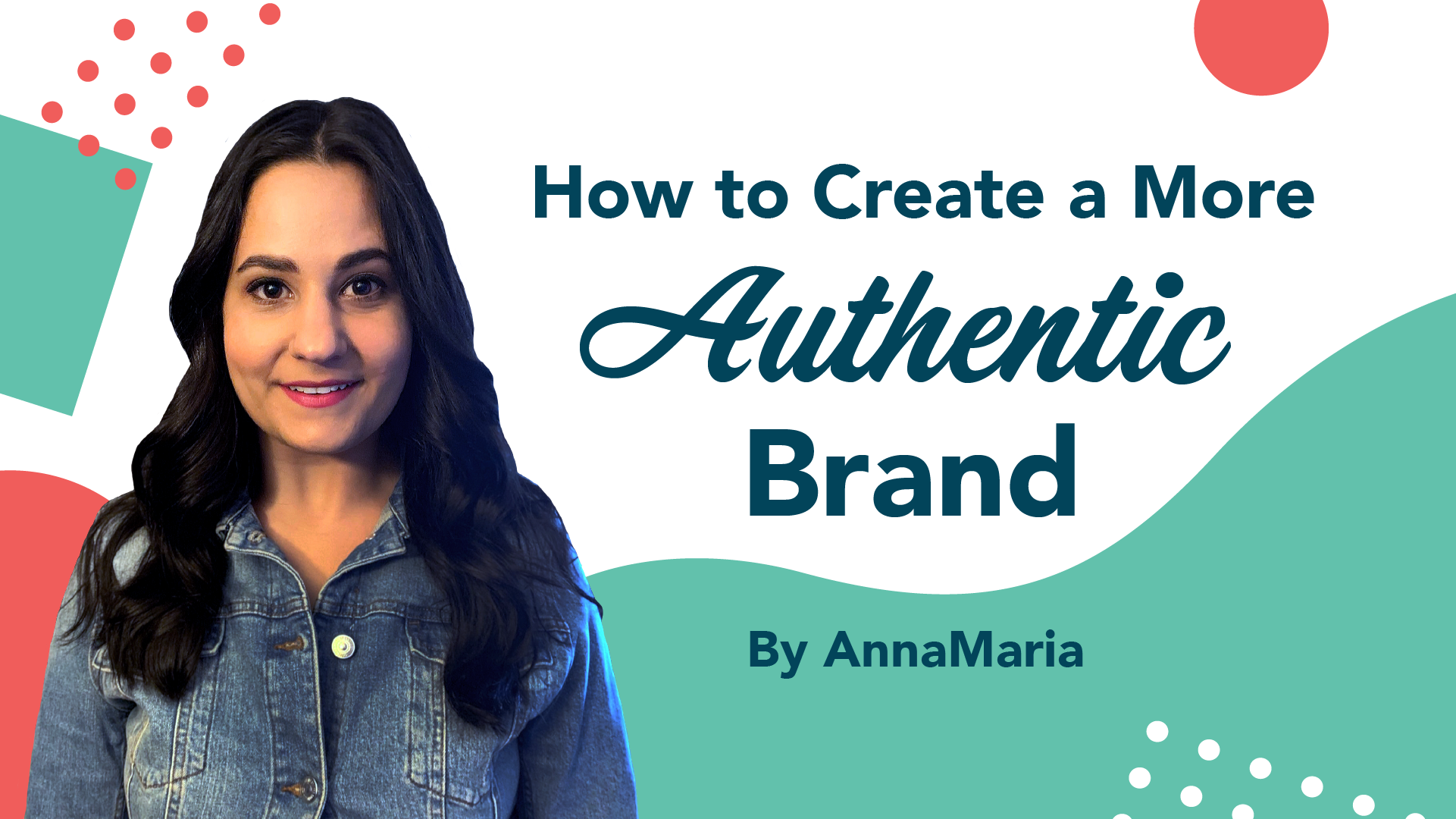 How to Create a More Authentic Brand