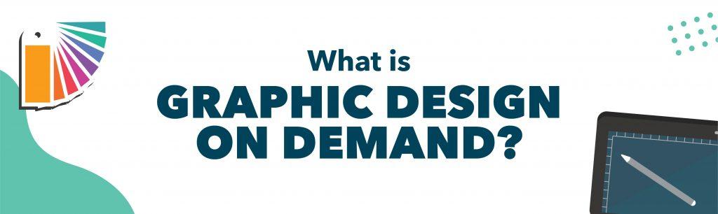 unlimited graphic design service
