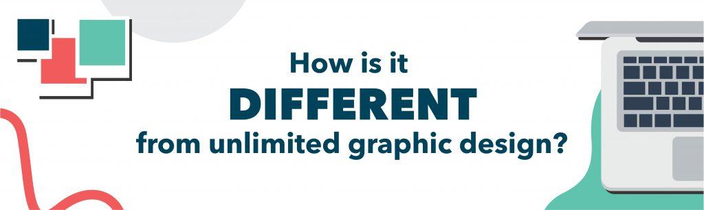 unlimited design compare